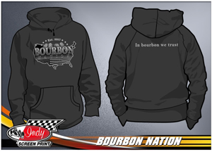 Picture of Bourbon Nation Hoodie